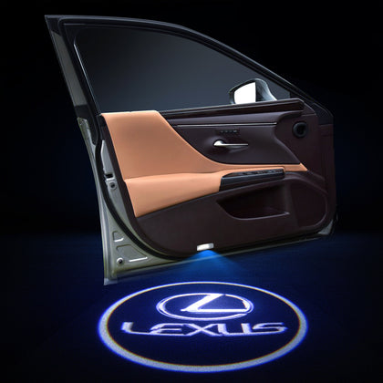 Lexus Door Logo Projector Light