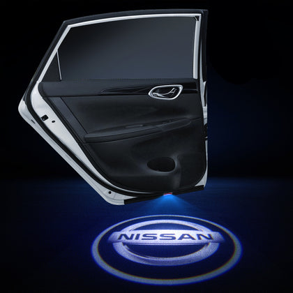 Nissan Door Logo Projector Light