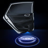 Nissan Car Door LOGO Lights | Ghost Shadow LED Welcome Laser Projector - Car Accessories