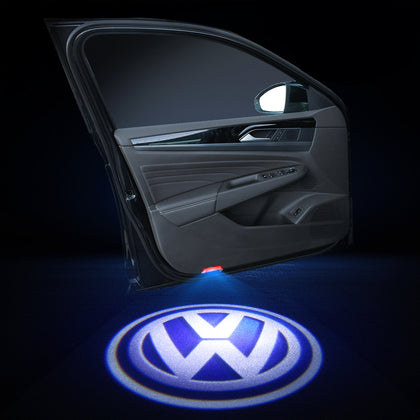 Volkswagen Door Logo Projector Light