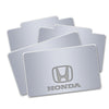 Honda Colorful Shined Car Mats | Vehicle Floor Mat - Motor Vehicle Interior Lighting Decoration