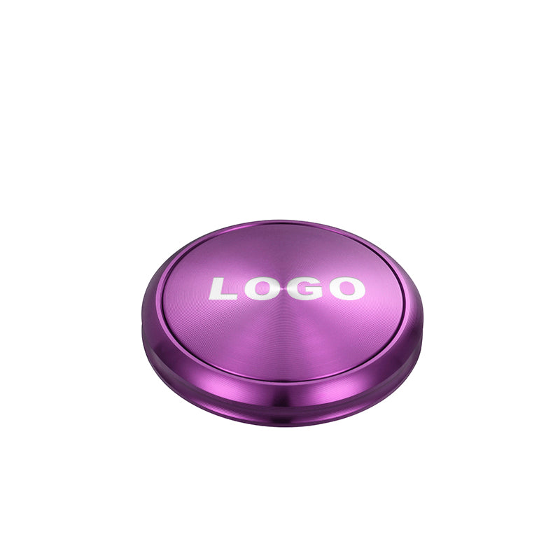 Purple UFO Aromatherapy Box