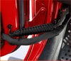Door Limiting Straps For Jeep Wrangler
