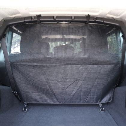 Trunk Isolation Net For 2007-2018 Jeep Wrangler JK & JL