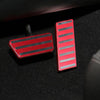 Pedal Covers For Accelerator And Brake Pedal For Jeep JK 2007-2017