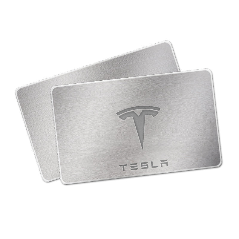 Tesla LED Floor Mats Car Interior Atmosphere lights - Vehicle Parts & Accessories