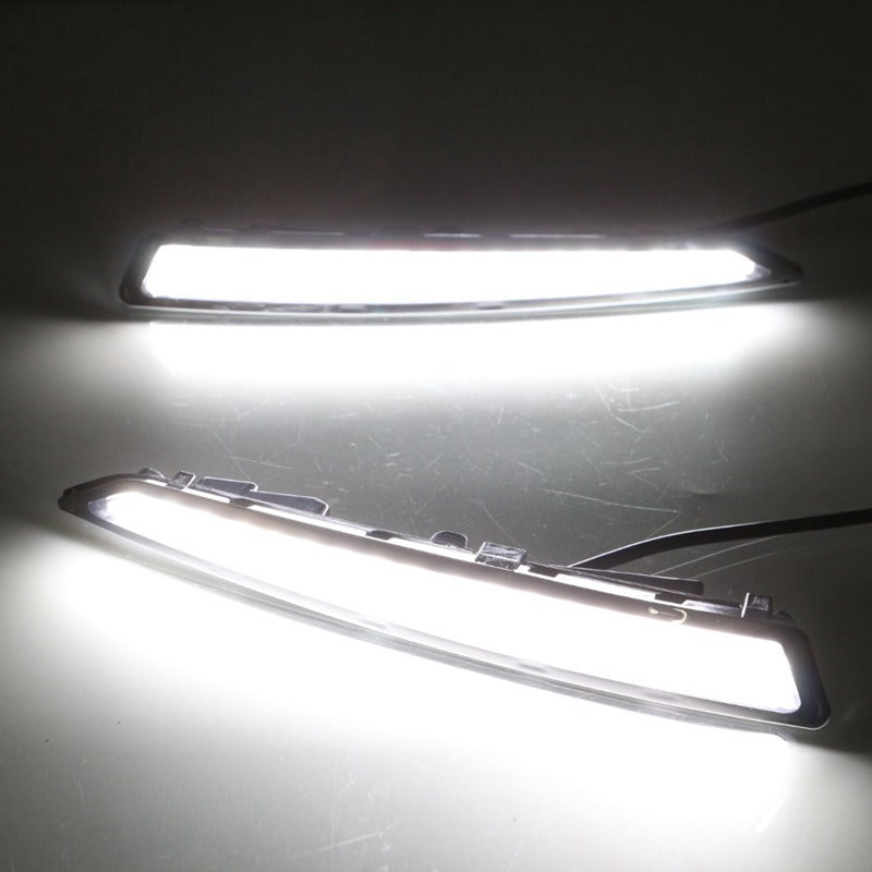 LED Daytime Running Lights (DRL) Turn Signal Lamp For Ford kuga 2013-2016