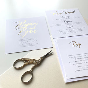 DAY INVITATIONS