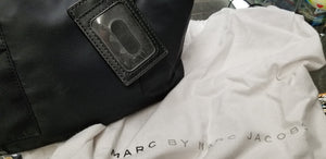 MARC JACOBS NYLON PREPPY