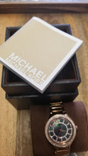 Load image into Gallery viewer, Michael Kors Ladies Watch