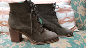 Ladies Steve Madden Booties