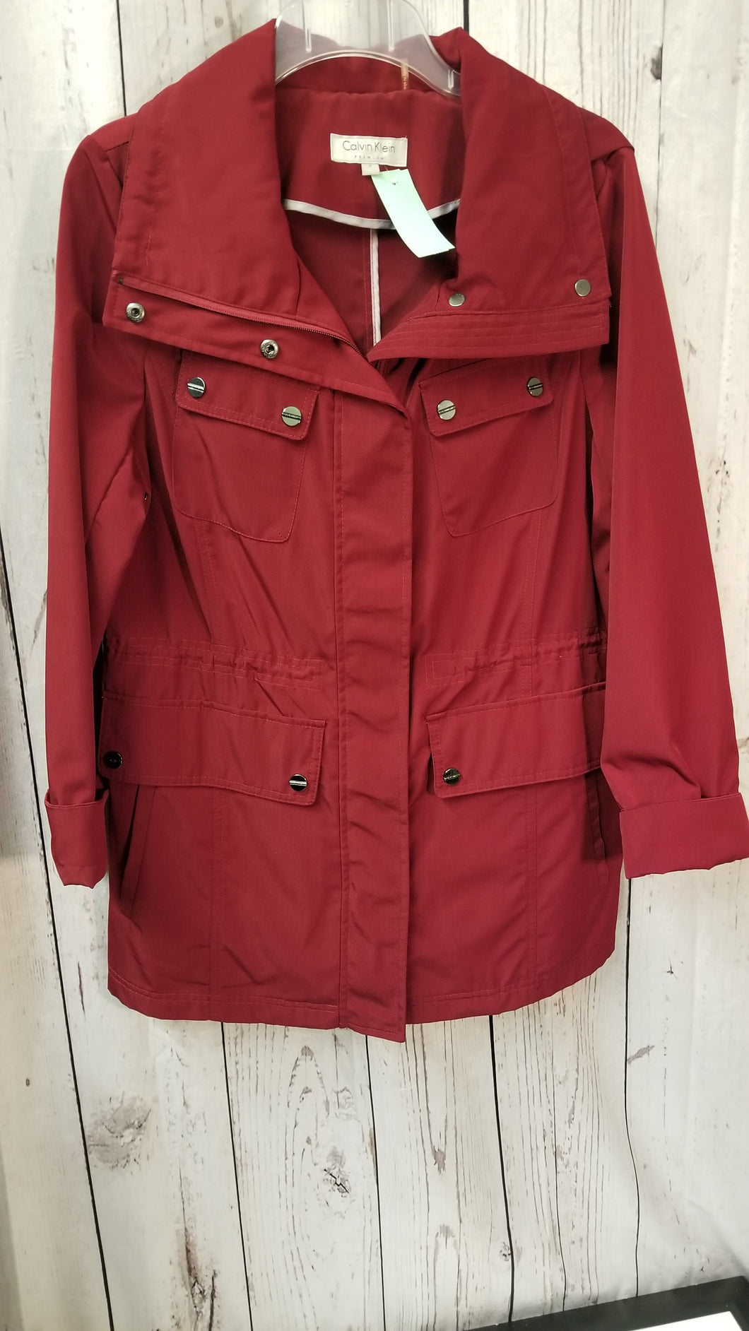 Women's Calvin Klein Jacket