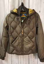 Load image into Gallery viewer, Eddie Bauer Down 1936 Skyliner Jacket
