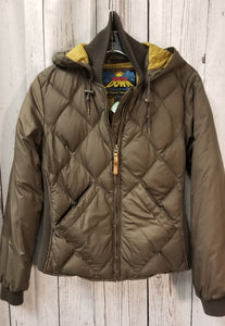 Eddie Bauer Down 1936 Skyliner Jacket