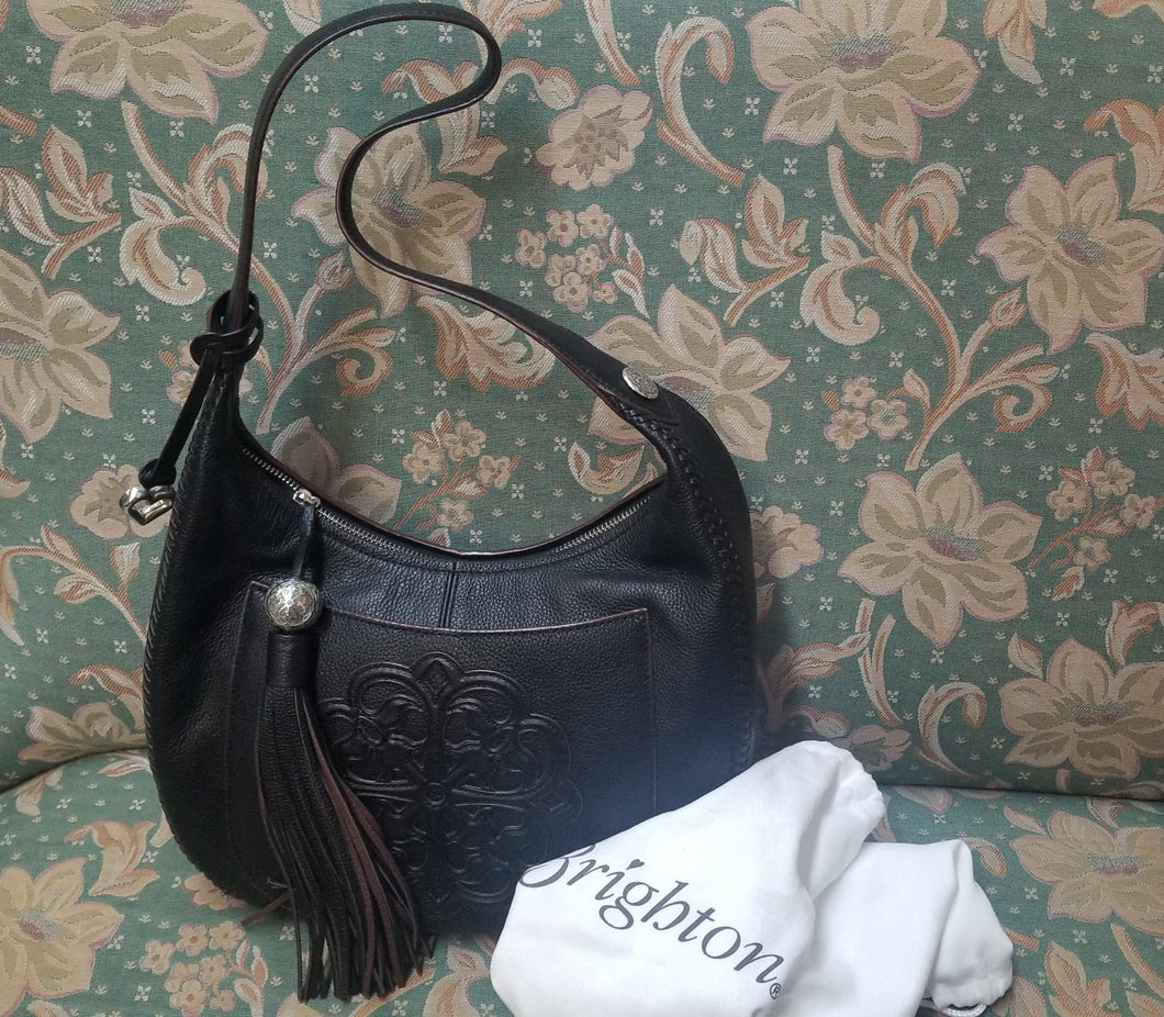 Brighton Ferrara Hobo Bag