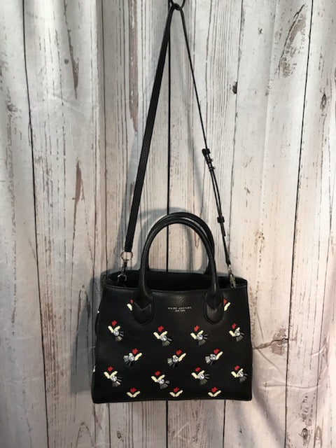 Marc Jacob's Satchel Tulip Collection