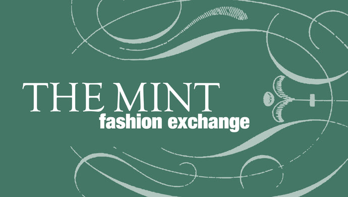 THE MINT fashion exchange Gift Card