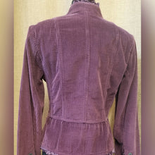 Load image into Gallery viewer, J. Jill Corduroy Jacket