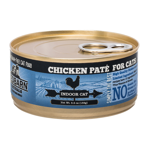 Chicken Paté Recipe - In Store Only