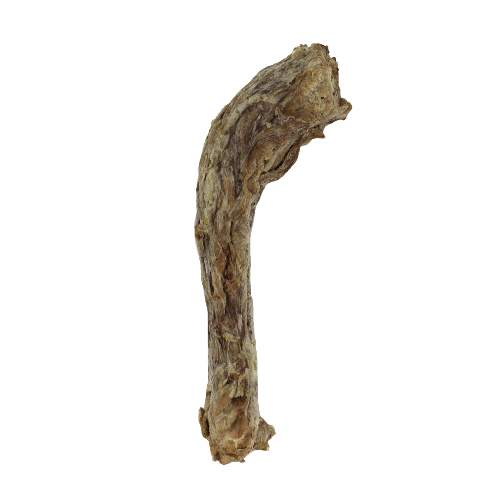 Freeze Dried Turkey Neck - In Store Only