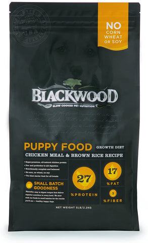 Chicken Meal & Rice Recipe Puppy - In Store Only