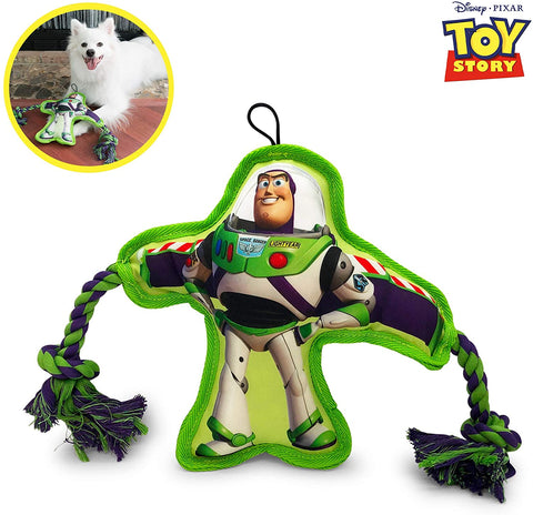 Buzz Lightyear Dog Toys