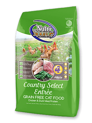 Cat Country Select Entrée - In Store Only