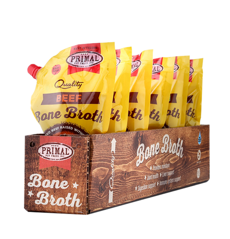 Bone Broth - In Store Only