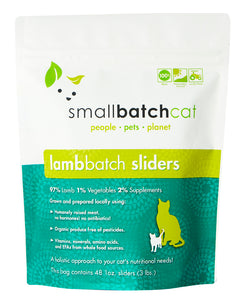 Lamb Batch - In Store Only