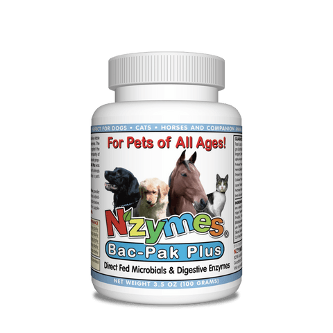 Bac-Pak Plus - By consultation or in-store only