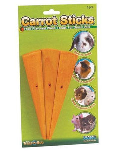 Carrot Sticks Chew