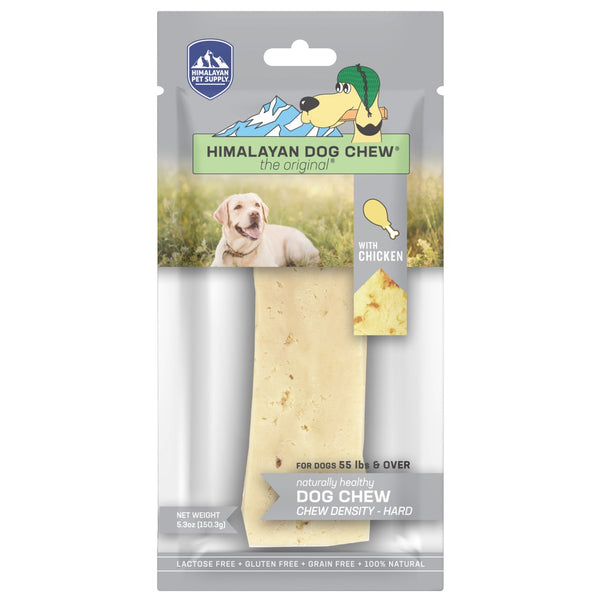 Himalayan Dog Chew – X-Large