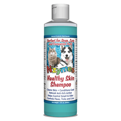 Healthy Skin Shampoo – 8oz - In Store Only