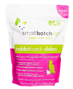 Rabbit Batch - In Store Only