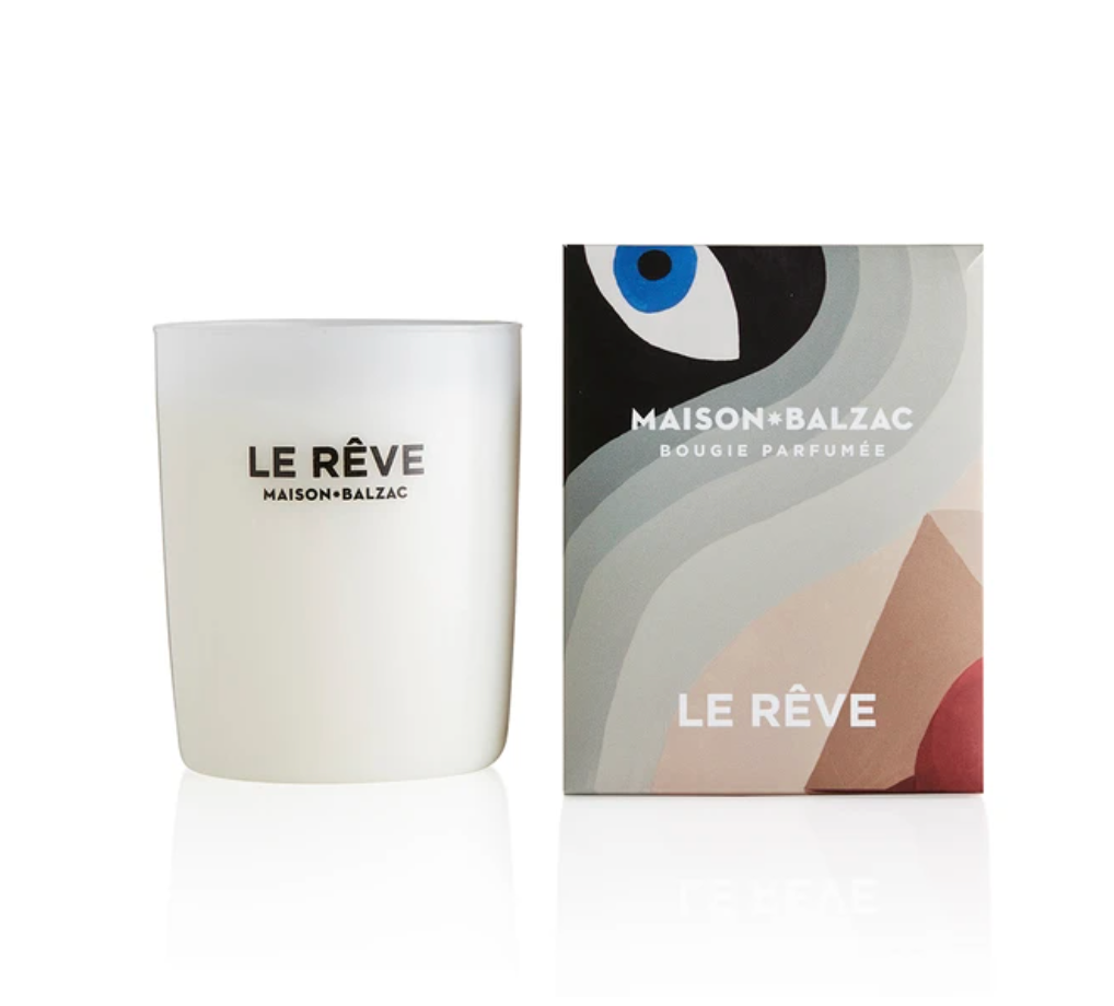 Maison Balzac - Le Rêve (A Dream) Scented Candle - House Plant Home