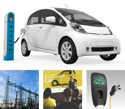 ZapGo launches carbon-ion battery to accelerate electric vehicle charging by 100 times | LFOTPP