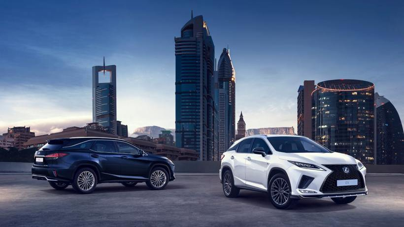 Luxury car sales list in China in July: Mercedes-Benz wins Lexus super Cadillac | LFOTPP