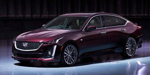 Cadillac Accessories Manufacturer