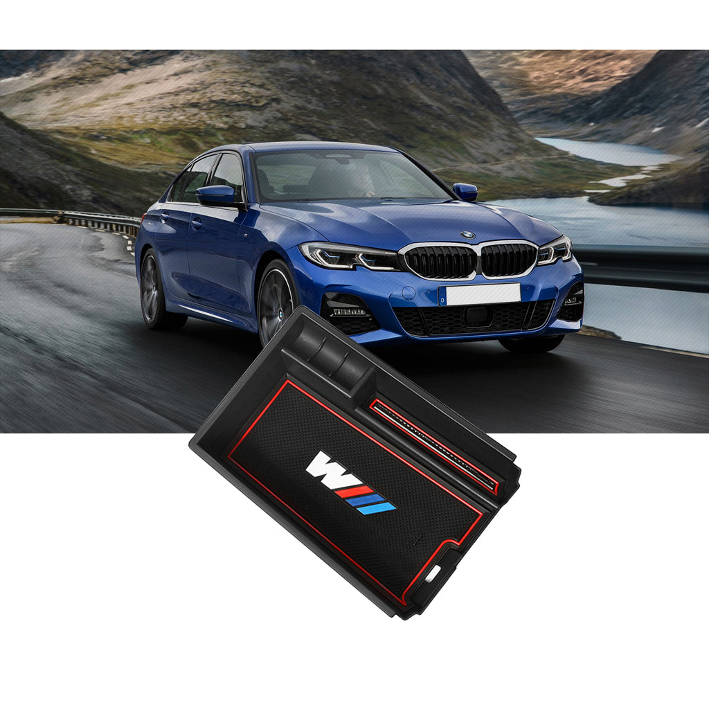 Ang 2019-2020 BMW 3 Series Car Storage Box-Car Storage Organizer