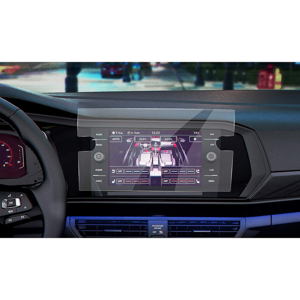 2019 Volkswagen Jetta 8-Inch Display Dashboard Screen Protector Wholesale