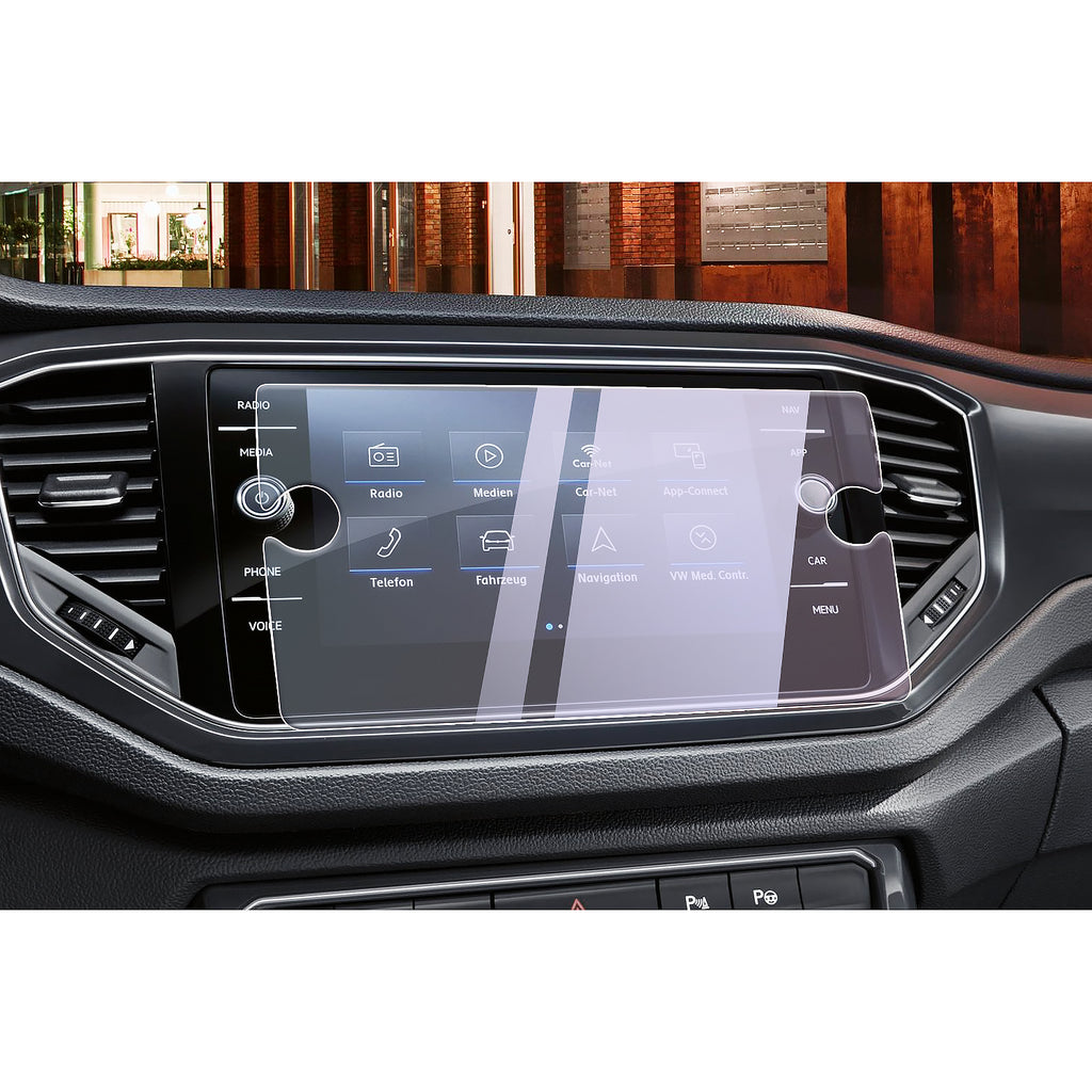 2017-2019 Volkswagen T-Roc 8-inch Display Screen Protector