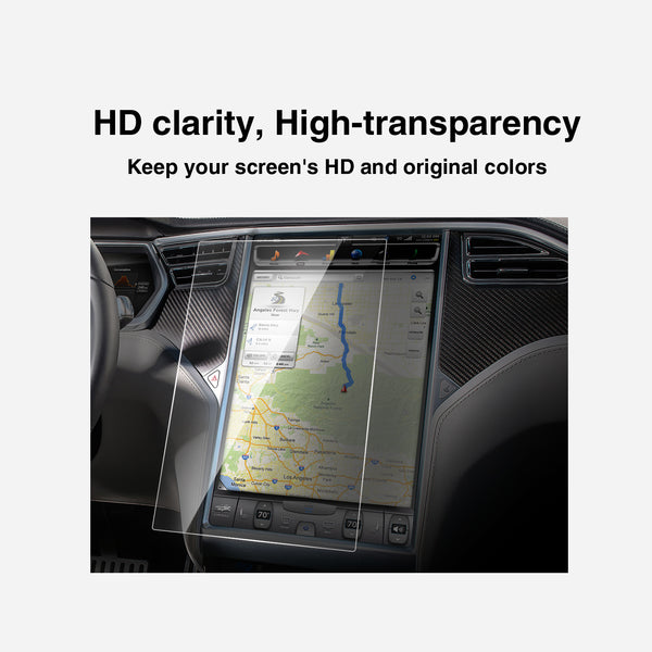 2012-2017 Tesla Model S Display Screen Protector