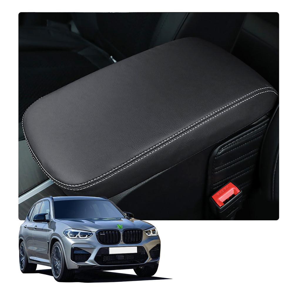 BMW-X3-Armrest-Cover-Protector-2018-2019-2020