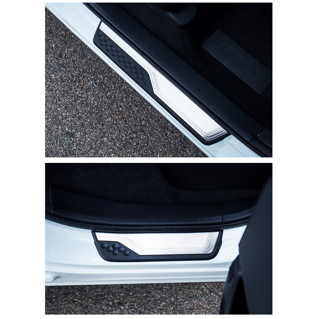 Honda-CRV-Interior-Aksesoris, CRV-Door-Sill-Guard-Scuff-Plate, CRV-Door-Entry-Guard-Cover-Protector