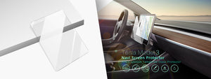 Tesla screen protector