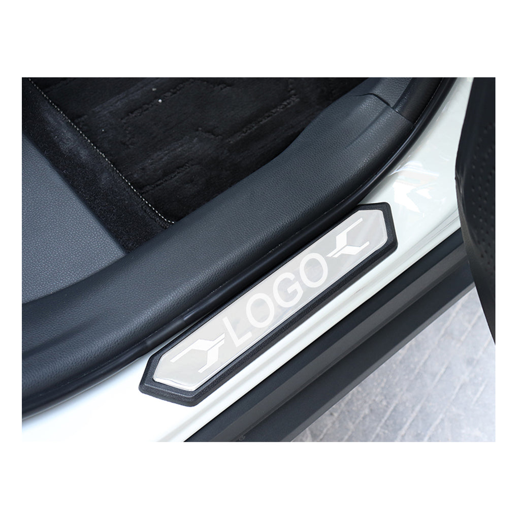 Accessori interni Toyota RAV4