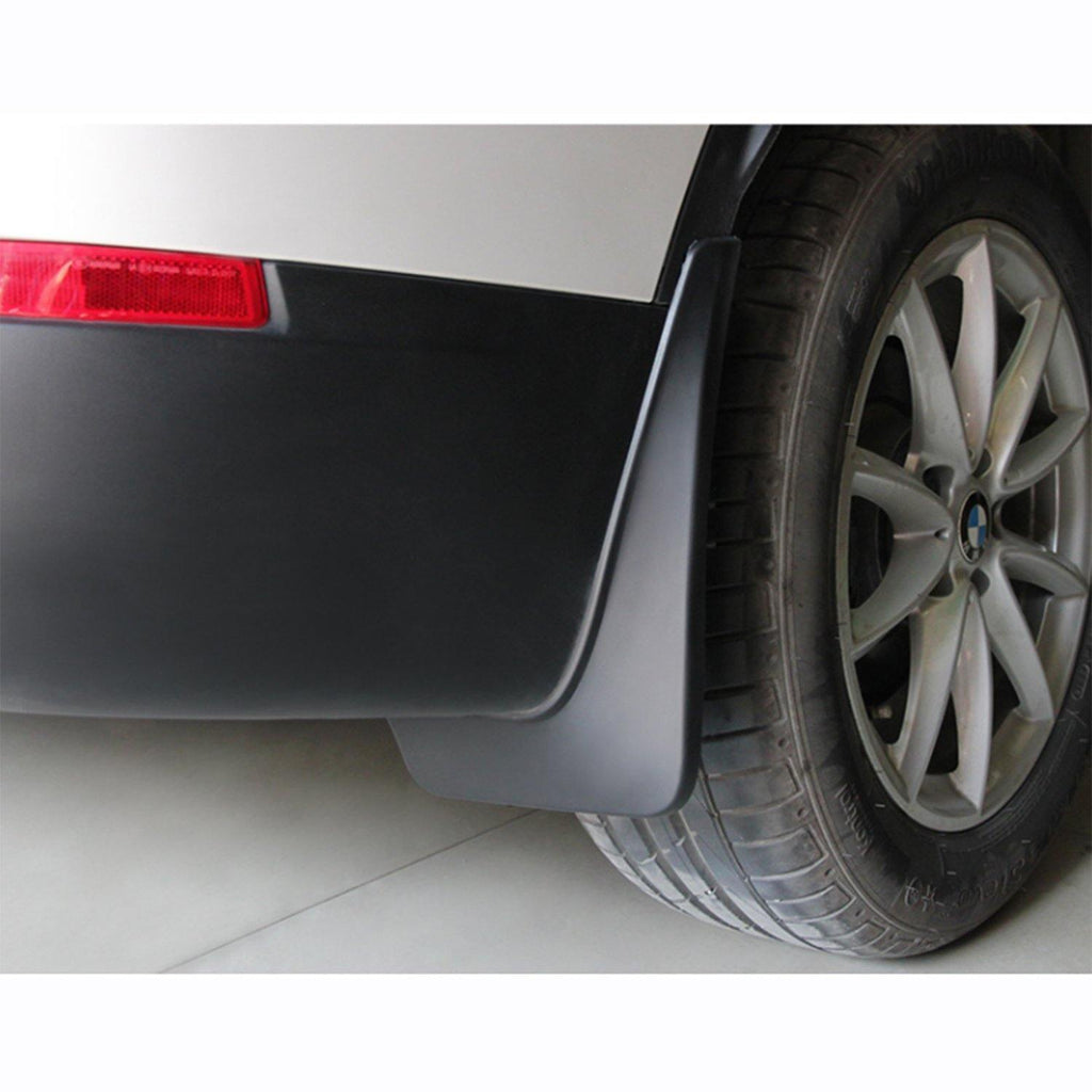 2010-2019 BMW X1 Car Mudguard /Auto Fender/Vehicle Accessories - LFOTPP