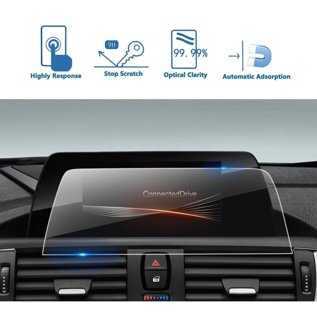 2011 2012 2013 2014 2015 2016 BMW 1 Series Navigation Display GPS Screen Protector