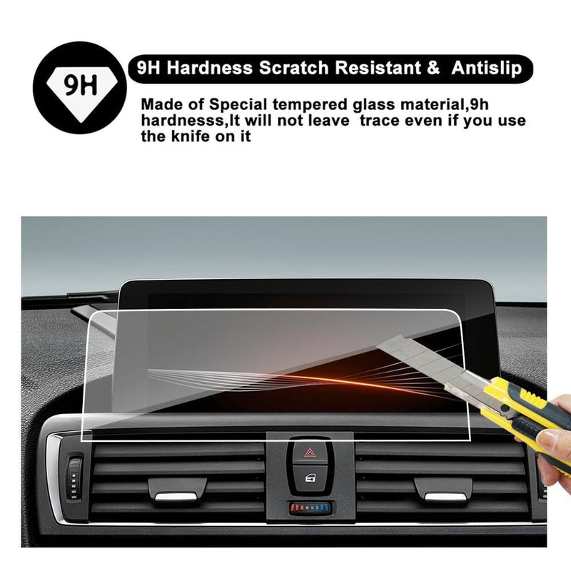 2011 2012 2013 2014 2015 2016 BMW 1 Series Navigation Display GPS Screen Protector - LFOTPP