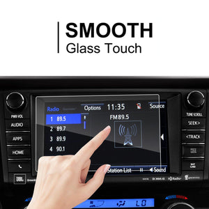 2013-2018 Toyota RAV4  Entune 7-Inch Display Screen Protector